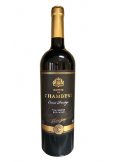 COMTE DE CHAMBERI