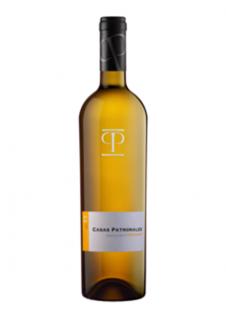 CASAS PATRONALES Chardonnay