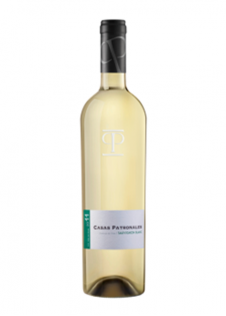CASAS PATRONALES Sauvignon Blanc