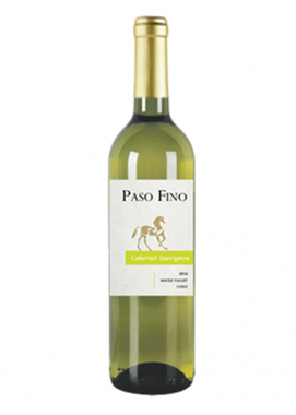PASO FINO Chardonnay