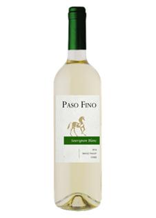 PASO FINO Sauvignon Blanc
