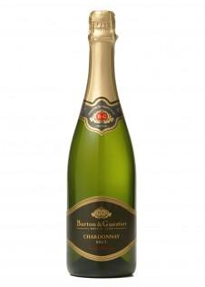 B&G Sparkling Chardonnay